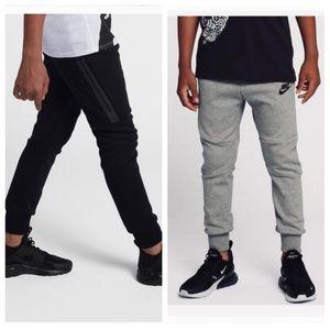 Nike Boys Tech Pants Bundle